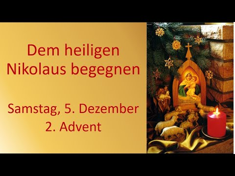 2 Advent Besinnungzeit Online Blitzlichter