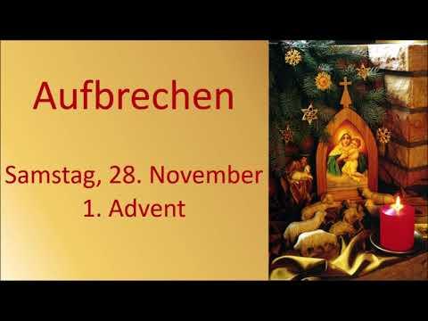 Adventbesinnung Online mit der Pilgerden Gottesmutter