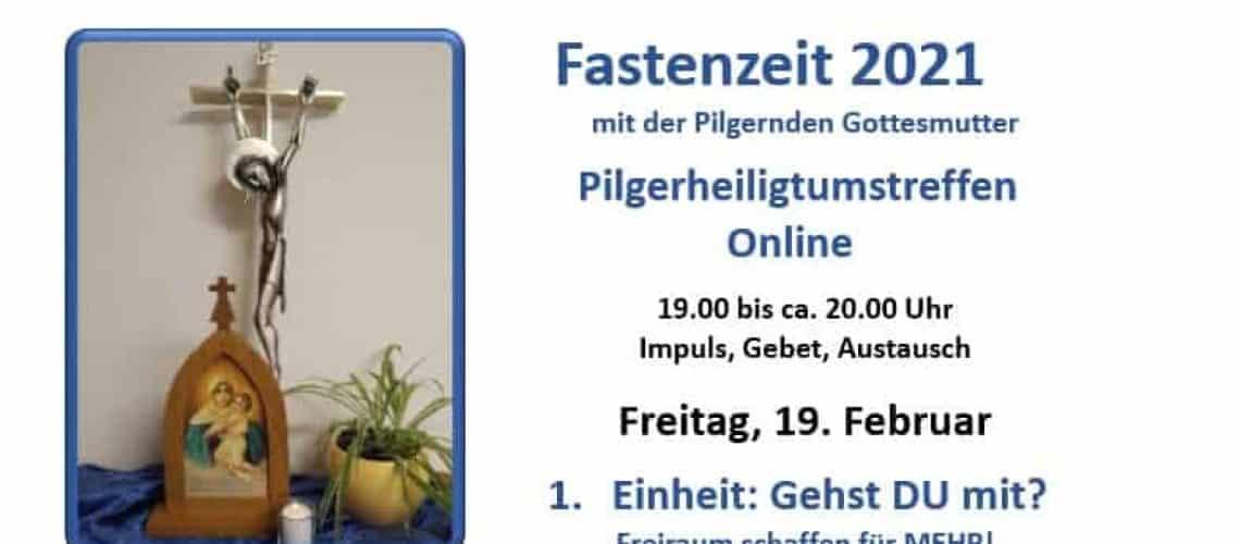 Fastenzeit_Beitragbild-1. Einheit
